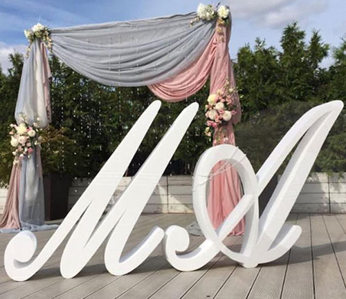 У вас планируется свадьба?