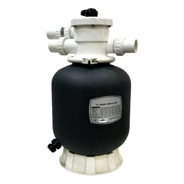 Фильтр  AquaViva P650 (15,3m3/h, 627mm, 145kg, верх)