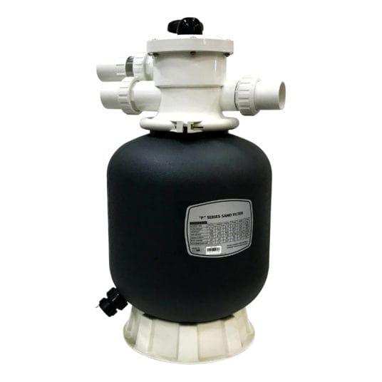 Фильтр  AquaViva P350 (4,32m3/h, 350mm, 20kg, верх)