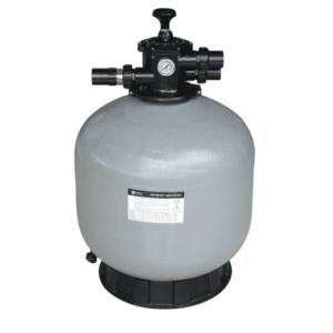 Фильтр  AquaViva V450 (8,1m3/h, 455mm, 45kg, верх)