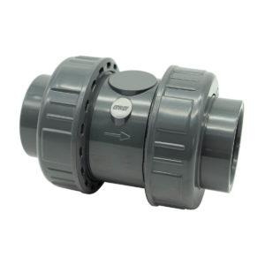 Обратный клапан 50mm
