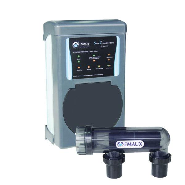 Хлоргенератор SSC50-E 45 гр/час