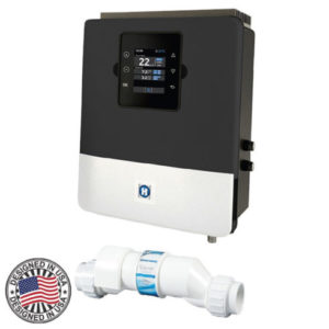Хлоргенератор Hayward AquaRite LT T-CELL-15 на 28 гр/час