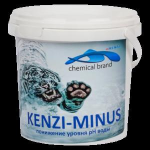 КЕНЗИ-МИНУС  -,Ph минус (4 кг) (гранулы)