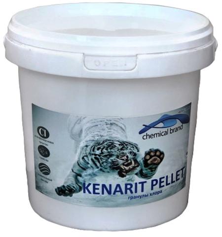 КЕНАРИТ ГРАНУЛЫ (4 кг) Шок хлор