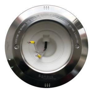 Прожектор Aquaviva PAR56 NP300-S универсальный, S/S накладка