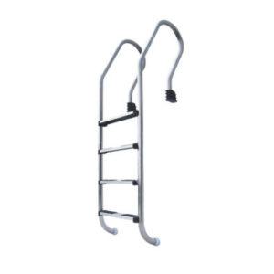 Лестница Aquaviva Mixta MX-415 (4 ступ.)