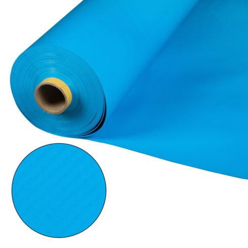 Лайнер (пленка для бассейна) Cefil темно-голубой (25,2 м)