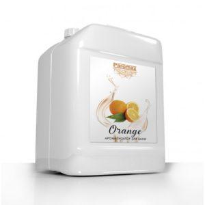 Ароматизатор для хамама Апельсин «Люкс» 5 литров
