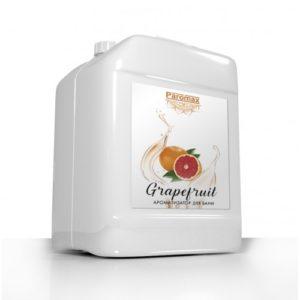 Ароматизатор для хамама Грейпфрут «Люкс» 5 литров