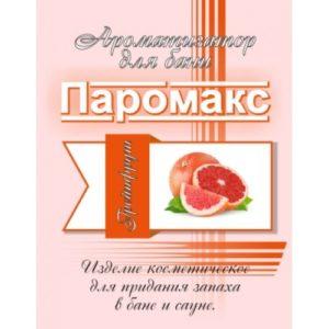 Ароматизатор для хамама Грейпфрут «Премиум» 5 литров