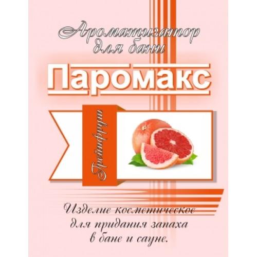 """Ароматизатор для хамама Грейпфрут """"Премиум"""" 5 литров"""