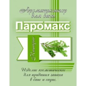 Ароматизатор для хамама Кипарис «Премиум» 5 литров