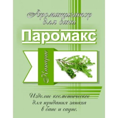 "Ароматизатор для хамама Кипарис ""Премиум"" 5 литров"