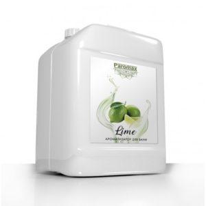 Ароматизатор для хамама Лайм «Люкс» 5 литров