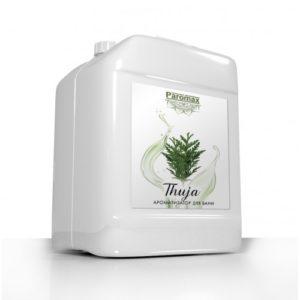 Ароматизатор для хамама Туя «Люкс» 5 литров