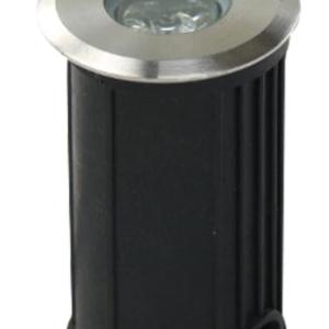 Светодиодный светильник Hammam PRO lighting D42  — IP 68, 1W, 12V, 4000K