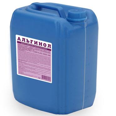 Альгинол (против водорослей) 10 литров