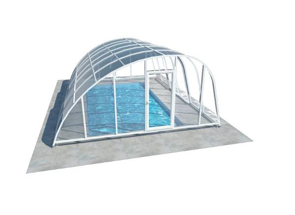 Павильон для бассейна Eleonora space