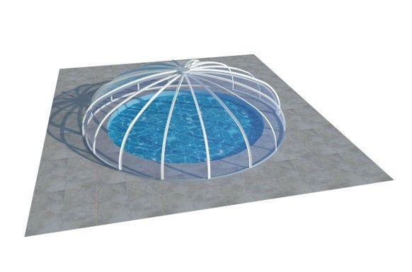 Павильон для бассейна Sofia space