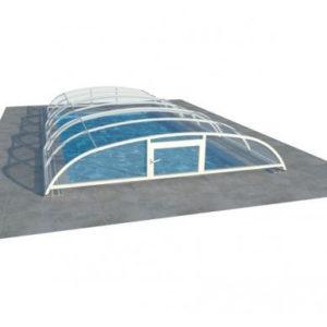 Павильон для бассейна Carla space