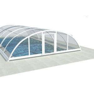 Павильон для бассейна Ultraclassic light