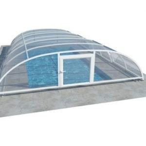 Павильон для бассейна Ultraclassic space
