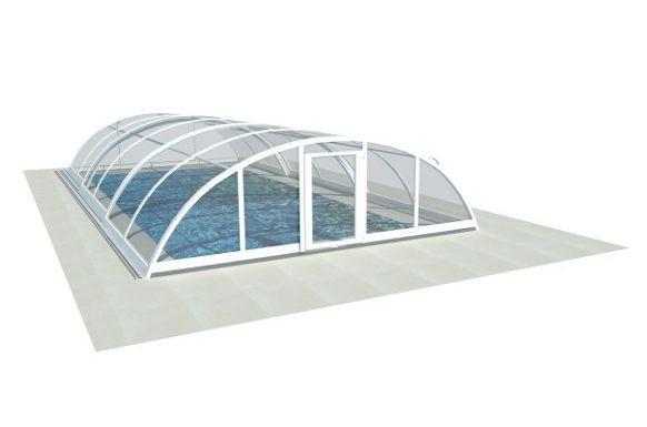 Павильон для бассейна Ultraclassic standart