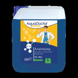 AquaDoctor AC — MIX альгицид 1л.