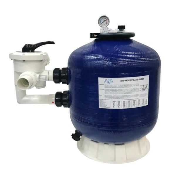 Фильтр Aquaviva S450 (8 м3/ч, D455)