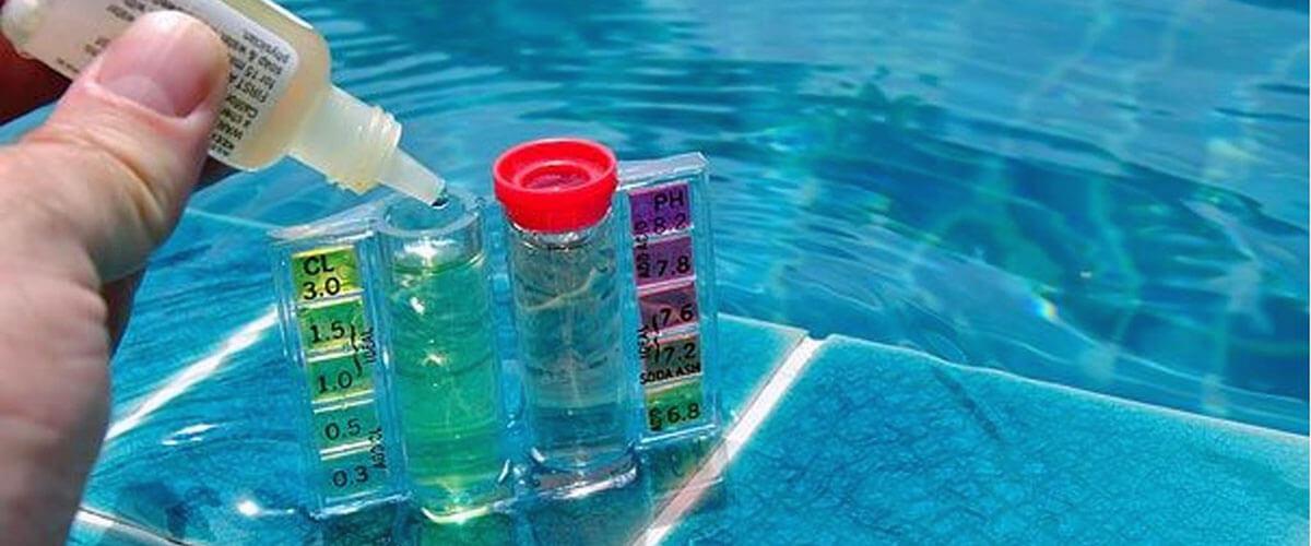 Виды тестеров для воды